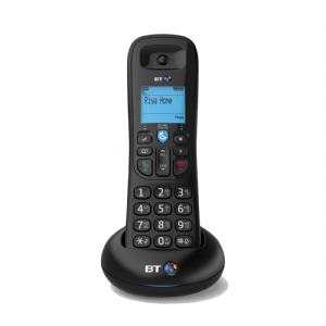 BT 3570 DECT Cordless Additional Handset & Charger